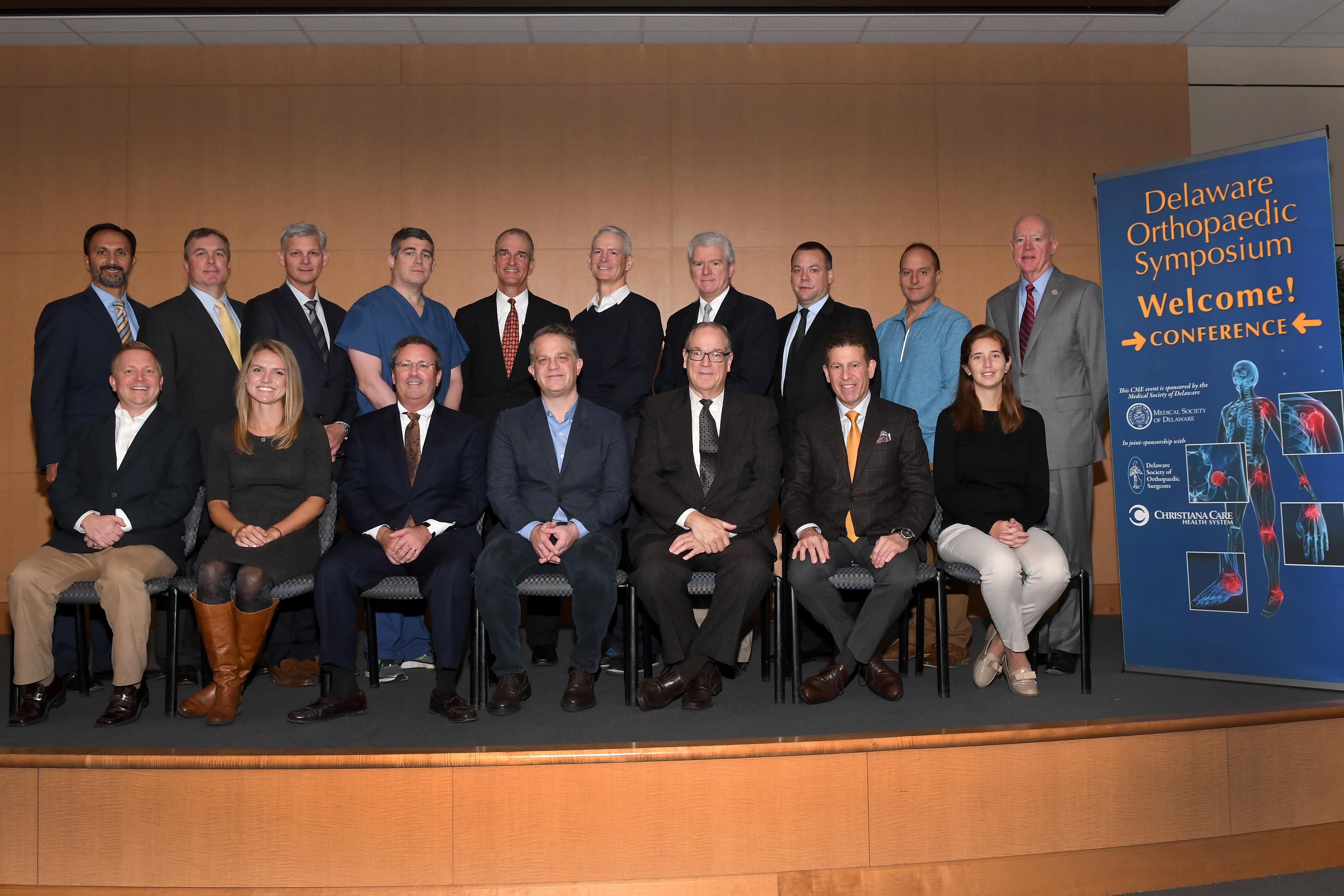 2018 Group Photo